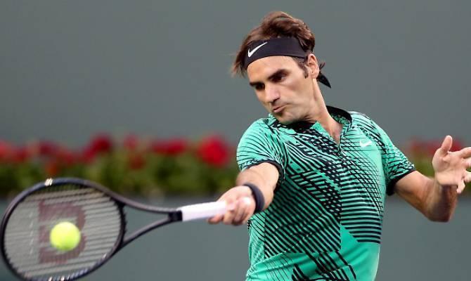 Roger Federer parte como favorito en las cuotas del US Open 2017