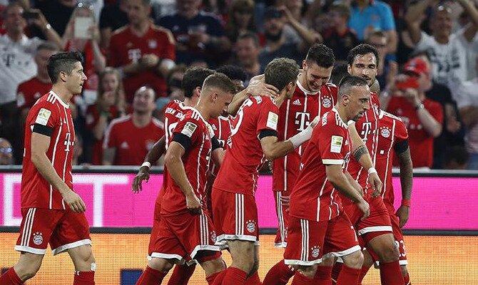 Los jugadores del Bayern son favoritos para el próximo Bayer Leverkusen vs Bayer Munich