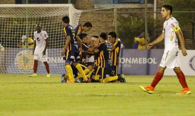 Encuentra los pronósticos y cuotas del Deportivo Cuenca vs Sportivo Luqueño