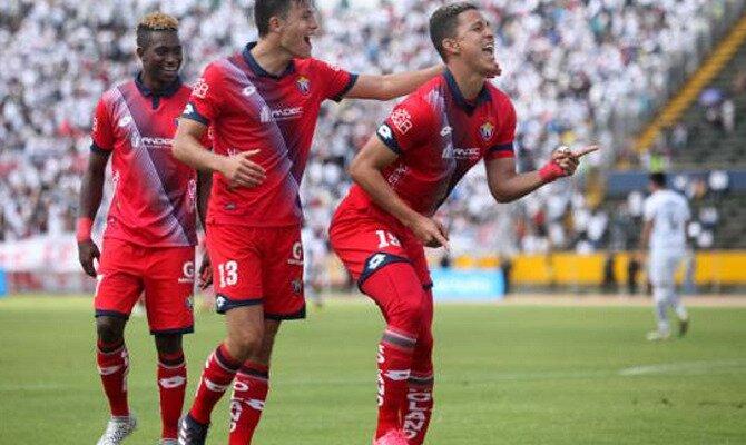 Conoce los pronósticos y las cuotas para el CD El Nacional vs Liga de Quito