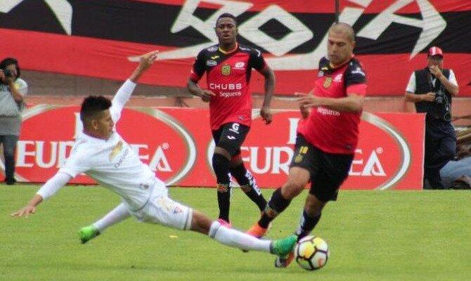 Jugador Deportivo Cuenca