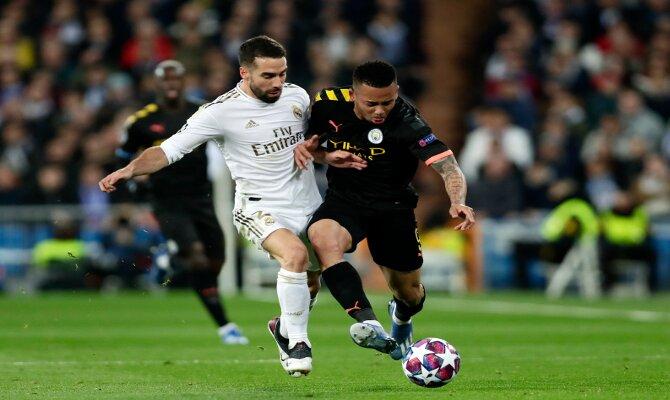 Picks para tus apuestas en el Manchester City vs Real Madrid