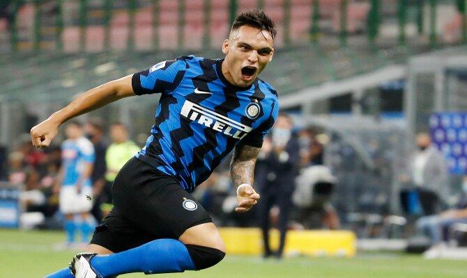 Picks para tus apuestas en el Inter de Milán vs Getafe