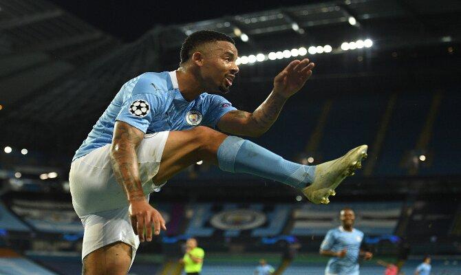 Picks para tus apuestas en el Manchester City vs Lyon