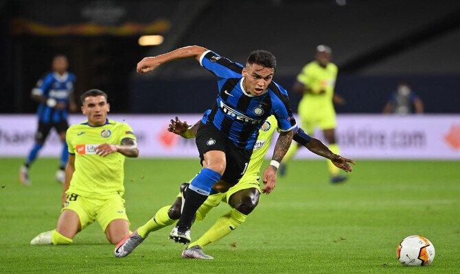 Picks para tus apuestas para el Inter vs Shakhtar
