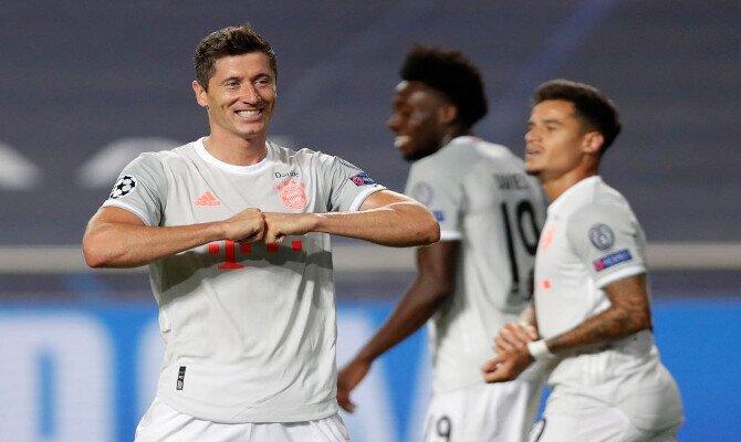 Picks para tus apuestas en el Lyon vs Bayern Munich