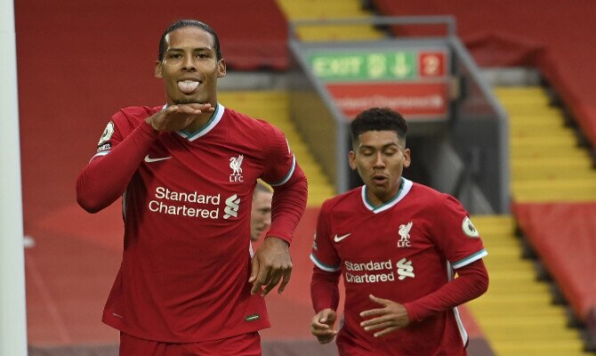 Picks para tus apuestas en el Chelsea vs Liverpool