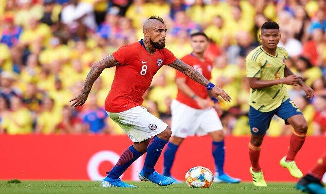 Picks para tus apuestas en el Chile vs Colombia