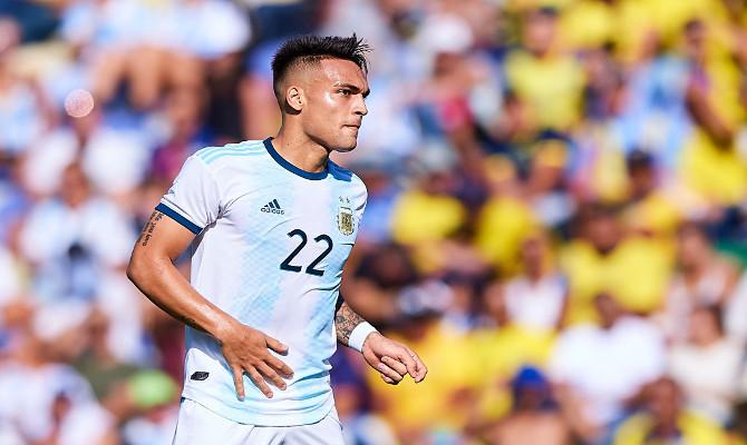 Picks para tus apuestas en el Argentina vs Ecuador