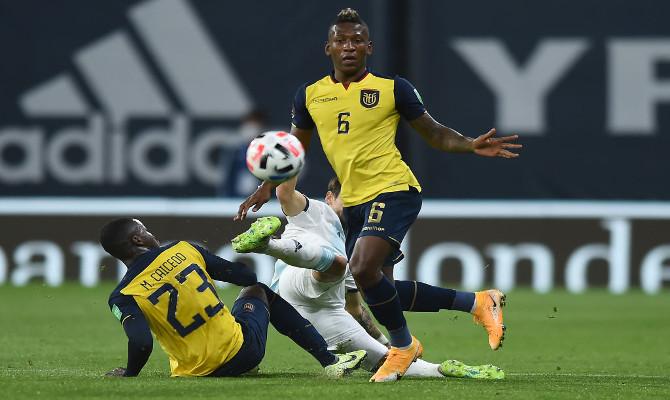 Picks para tus apuestas en el Ecuador vs Uruguay
