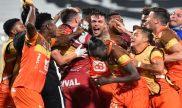 Picks para tus apuestas en el Delfín vs Palmeiras