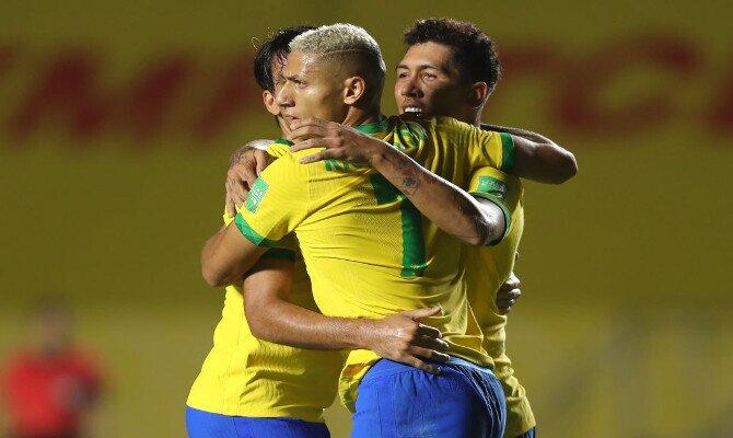 Picks para tus apuestas en el Uruguay vs Brasil