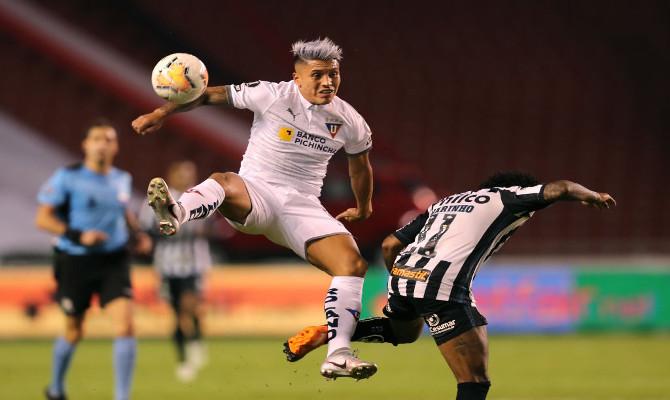 Picks para tus apuestas en el Santos vs Liga de Quito