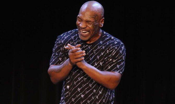 Boxeo Tyson vs Jones