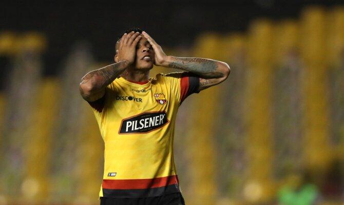 Picks para tus apuestas en el Barcelona vs Liga de Quito