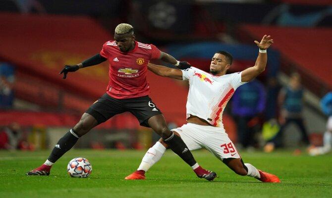 Picks para tus apuestas en el Leipzig vs Manchester United