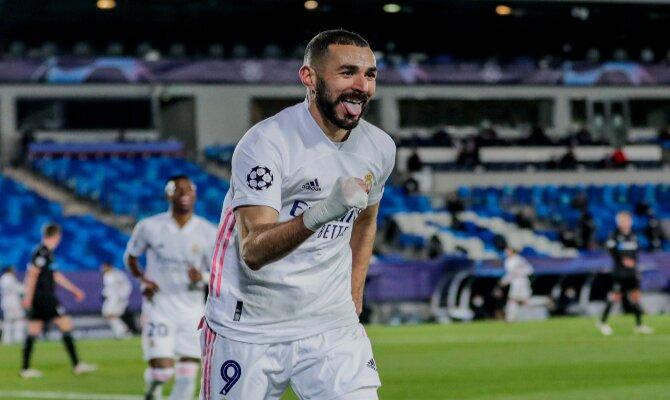 Picks para tus apuestas en el Real Madrid vs Atlético