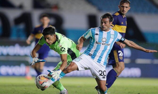 Picks para tus apuestas en el Boca Juniors vs Racing