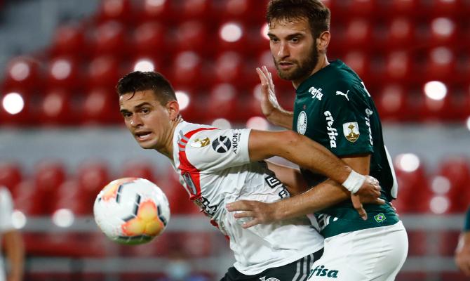 Picks para tus apuestas en el Palmeiras vs River Plate