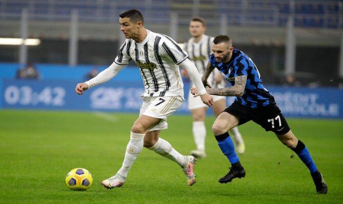 Cristiano Ronaldo llega en buena forma al tan esperado Nápoles vs Juventus