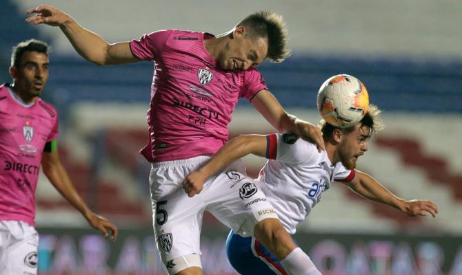 Cuotas de la revancha de segunda ronda de Copa Libertadores entre Independiente Valle vs Unión Española.