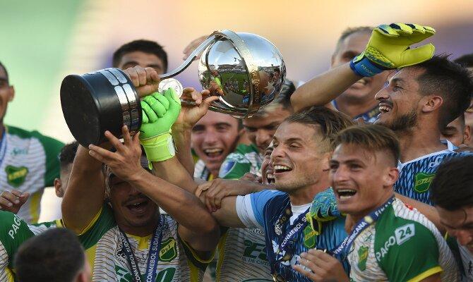 Los mejores picks de fase previa de Copa Sudamericana 2021, con cuatro clubes ecuatorianos en liza