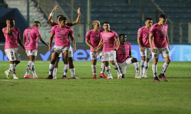 Apuesta en la fase previa 2 de la Copa Libertadores 2021 con Unión Española vs Independiente Valle
