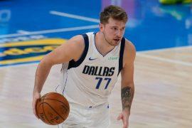 Luka Doncic y los Mavs quieren remontar posiciones en el Washington Wizards vs Dallas Mavericks. Revisa las mejores cuotas.