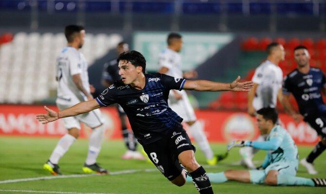 Apuesta con nuestros mejores picks en el Gremio vs Independiente Valle de Copa Libertadores