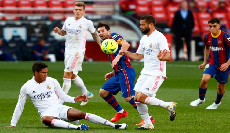 Este sábado 10 de abril, Real Madrid vs Barcelona se enfrentan en LaLiga con el liderato en juego. Apuesta con nuestros picks