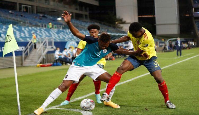 Picks del Venezuela vs Ecuador, ambas buscan estrenar su casillero tras caer en la jornada inicial.
